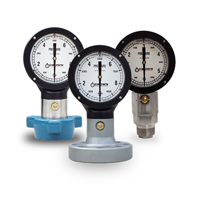 unitized pressure gauges UMG